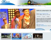 WebTV SNCB / NMBS