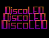 DiscoLED