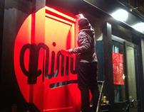 Mimi's bar