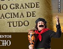 10 mandamentos do Gaúcho - Guri de Uruguaiana