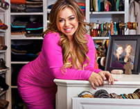 CHIQUIS RIVERA FOR PEOPLE EN ESPANOL