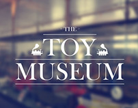 Toy Museum.