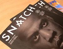Snatch Magazine