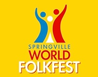 World Folkfest 2013