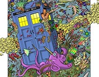 The TARDIS Reef