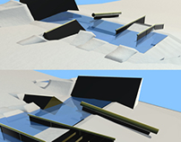 3D Modeling and VFX