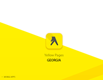 yellow pages - MOBILE APPS