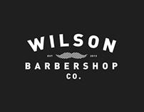 Wilson Barber co.