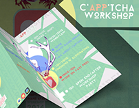 c'APP'tcha WORKSHOP 2014