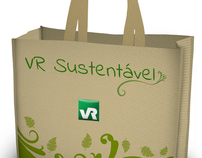 Ecobags VR sustentável