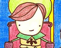 Los cuentos del Conde Lucanor