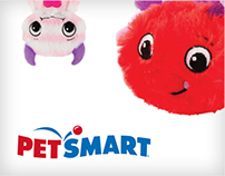 PetSmart (luv-a-pet) - Web Design