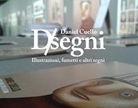 D/Segni - Exhibition