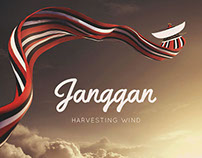 Janggan: Harvesting Wind