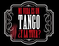 Flyer Tango