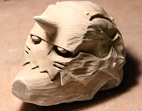 Fullmetal Alchemist - Alphonse Elric (helmet)