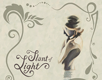 Slant of Light: Album Design