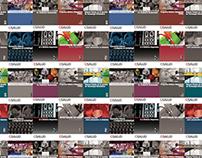 Diseño Corporativo, Editorial y Web