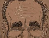 Digi Caricatures 2014