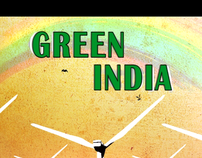 Green India