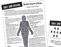 Fact and Fiction info sheets