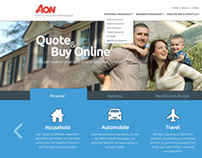 Aon Insurance Marketplace