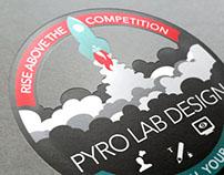 Pyro Lab Design