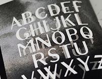 Typeface PURE