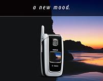 Nokia Counter Card