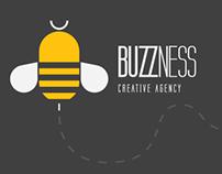 BUZZNESS Creative Agency