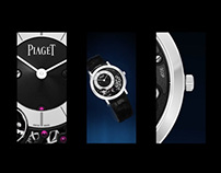 Piaget - Stand SIHH
