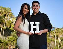 Hannah & Sean Engagement