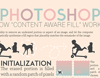 Photoshop Infographic
