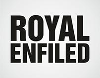 Royal Enfield Design