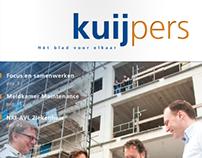 KuijPERS magazine