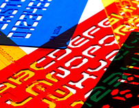 BD Typedifferent Stencils