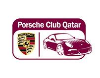 Porsche club Qatar