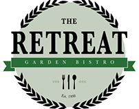 The Retreat, Garden Bistro