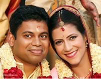 Rahul + Madhumita Hindu Wedding