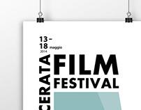 Branding for Macerata Film Festival
