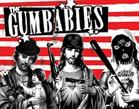 Gumbabies EP VInyl