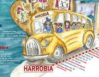 HARROBIA