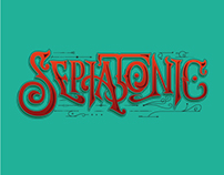 Sepiatonic Artwork