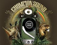 :: Champion Sound  ::