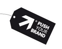 Push Your Brand