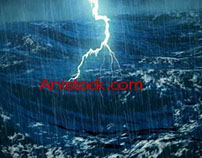 Storm Stock Footage