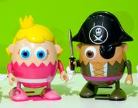 EggBods