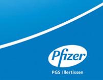 Pfizer Multitouch Presentation