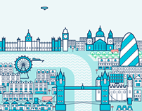 London Startup Company