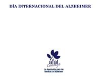 Afal - Día Internacional del Alzheimer - C de C